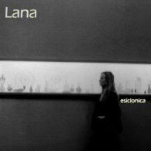 album Esiclonica - Lana