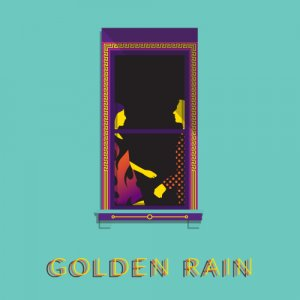 album Golden Rain - Golden Rain