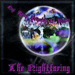 album Nos Rêves Peignent Le Monde - The Nightfaring