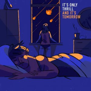 album AA.VV. - It's Only Thrill And It's Tomorrow - Compilation