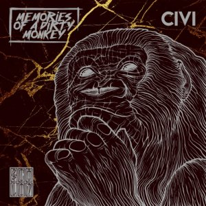 album Memories of a dirty monkey - Civi
