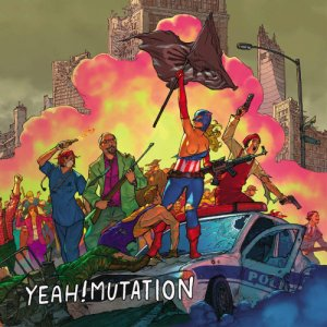 album Ri(e)voluzione - Yeah! Mutation