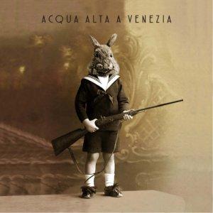 album Acqua alta a Venezia - Nadiè