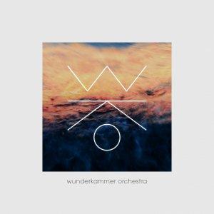album Wunderkammer Orchestra - Wunderkammer Orchestra