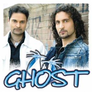 album Ghost - GHOST