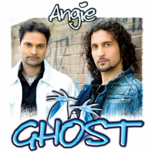album Angie - Single - GHOST