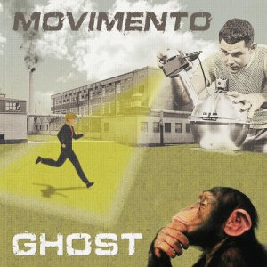 album Movimento - Single - GHOST
