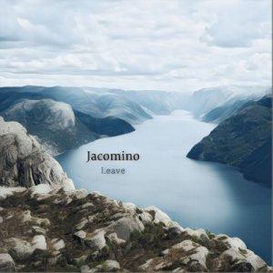 album Leave - Jacomino