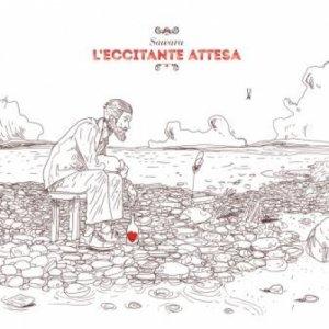 album L'Eccitante Attesa - Sawara