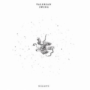 album Nights - Valerian Swing
