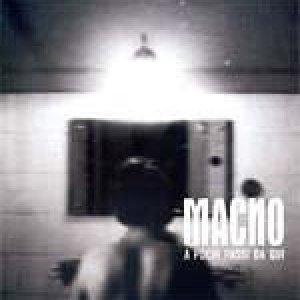 album A Pochi Passi Da Qui - Macno