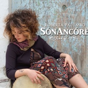 album SonAncore - Roberta Palumbo