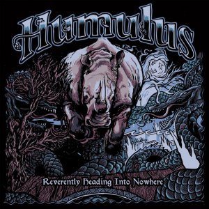 album Reverently Heading into Nowhere - Humulus