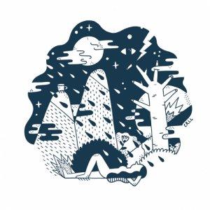 album La Pioggia - Inverno - La Pioggia
