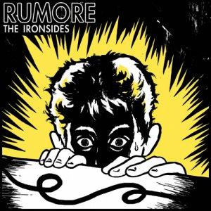 album Rumore - The Ironsides