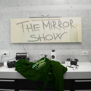 album The Mirror Show (EP) - Welcome Coffee