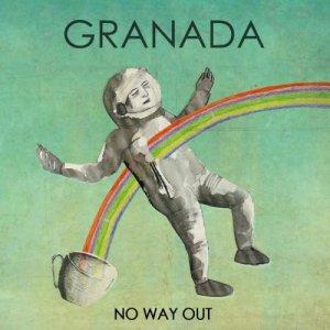 album No Way Out - Granada