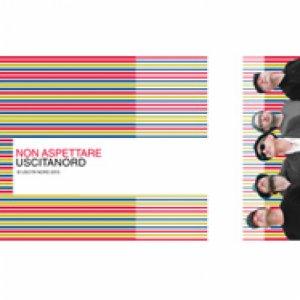 album Non aspettare - Uscitanord