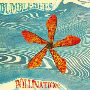 album Pollination - Bumblebees
