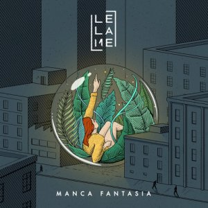 album Manca Fantasia - Le Lame