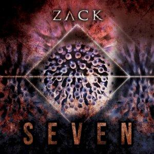 album SEVEN - Zack
