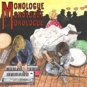 album Belle Époque - Monologue