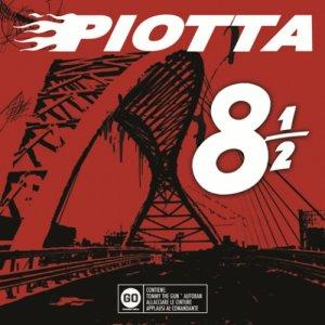 album 8 ½ - Piotta