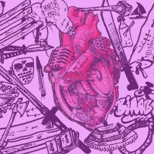 album Heart&Hop - ResQ Boy