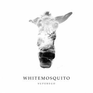 album Superego - White MosQuito