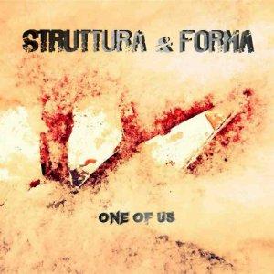 album One Of Us - struttura & forma