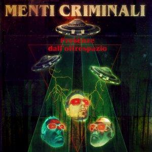 album Presenze dall'Oltrespazio - Menti Criminali