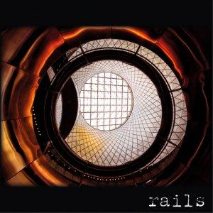 album Rails - Rails