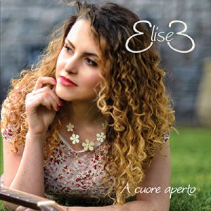 album A cuore aperto - Elise