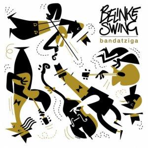album Belinke Swing - Banda Tziga