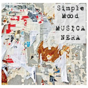 album Musica Nera - Simple Mood
