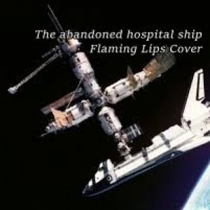 album THE ABANDONED HOSPITAL SHIP FLAMING LIPS COVER - Alex Snipers