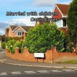 album MARRIED WITH CHILDREN OASIS COVER - Alex Snipers