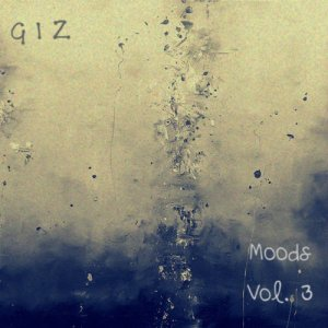 album Moods Vol. 3 - Giz