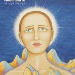 album Mago Santo - MagoSanto-IvoMinuti-AliceChiari