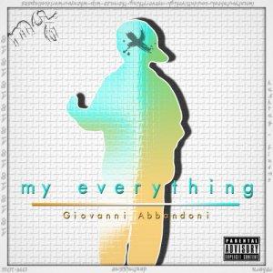 album My Everything - Giovanni Abbandoni
