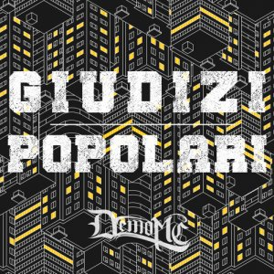 album Giudizi Popolari - Demo Mc Official