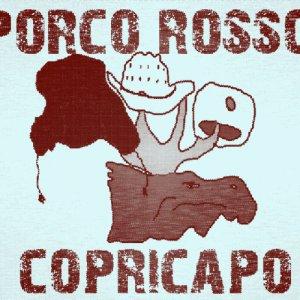album copricapo. - Porco Rosso