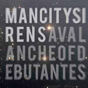 album Avalanche Of Debutantes - Man City Sirens