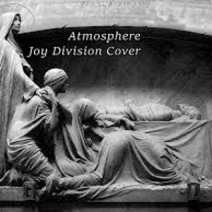 album ATMOSPHERE JOY DIVISION COVER - Alex Snipers