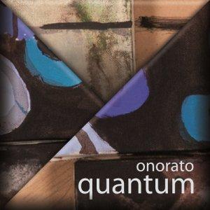 album Quantum - Giancarlo Onorato