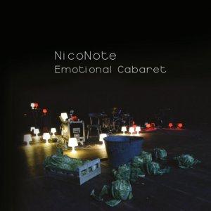 album Emotional Cabaret - NicoNote