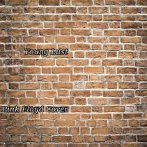 album YOUNG LUST PINK FLOYD COVER - Alex Snipers