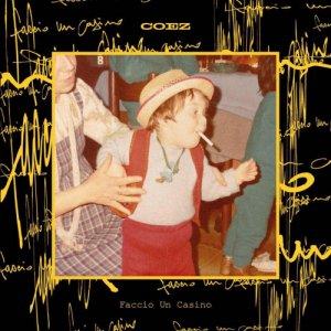 album Faccio un casino - Coez