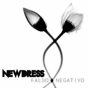 album Falso Negativo - Newdress
