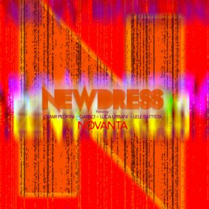 album Novanta - Newdress